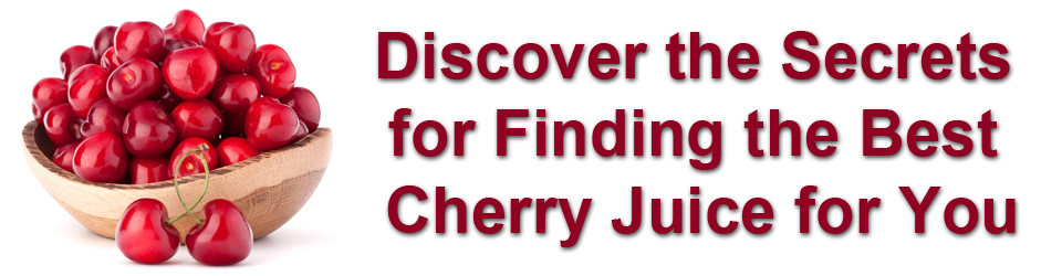 Buy Cherry Juice